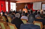 Kırıkkale'de Camiler ve Din Görevlileri Haftası Etkinlikleri