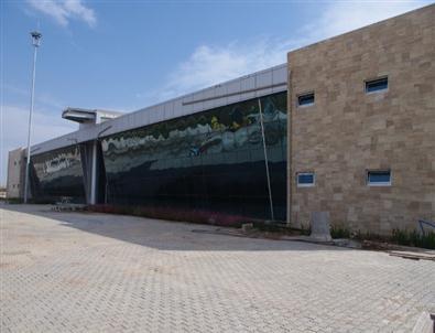 Viranşehir Belediyesi Yeni Otogarın Açılışına Hazırlanıyor