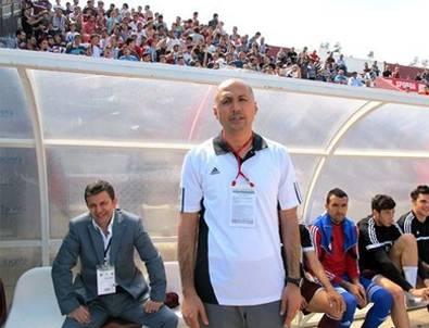 Hatayspor Teknik Direktörü Ahmet Taşyürek Açıklama Yaptı