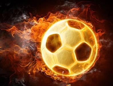 Ünlü futbolcuya hapis şoku
