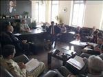 ZEKI KARACA - Narlı Köyünde Batan Kuru Yük Gemisi İçin Hasar Tespit Komisyonu Toplandı