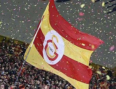 Galatasaray taraftarı dünyada ilk 10'da!