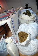 RECEP GÜVEN - Vali Kıraç'tan Uyuşturucu Satıcılarına İş Teklifi