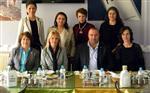Kadın Girişimciler Susurluk'ta Toplandı