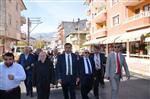 ALI YÜKSEL KAVUŞTU - Ak Parti Kargı'da Seçim Startını 5 Milletvekiliyle Verdi