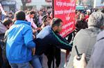 ALİ OSMAN KAHYA - Bursa'da Cumhuriyet Bayramı Törenlerinde Gerginlik