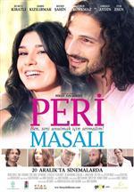 EMRE KIZILIRMAK - Peri Masalı Film Afişi Oylama İle Belirlendi