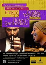 UNDERGROUND - İzmir'de Müzik Sezonu