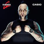 KESHA - Hayko'dan, Yarışmacılara Casıo G-shock