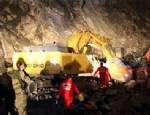 YELTEN - İki iş kazası: 3 ölü