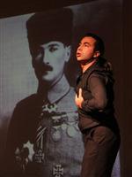 MONDROS ATEŞKES ANTLAŞMASı - Gaziemir'de Nazım Sahnesi'nde Bir Destan