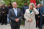 BİROL KAYA - Birol Kaya Ak Parti Belediye Başkan Aday Adaylığını Açıkladı