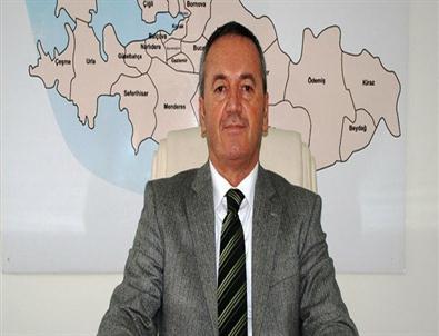 İşte Ak Parti'nin İzmir'deki Aday Adayı Raporu