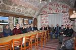 İVEDİK ORGANİZE SANAYİ BÖLGESİ - Bursalı Sanatçıların Başkent Çıkarması