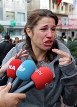 14 ARALIK 2012 - Alman Anne Çocukları İçin Mersin'de