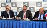 ABDULLAH ÇAVUŞOĞLU - Kto Karatay Üniversitesi İle Cern-alıce Deneyi İş Birliği Protokolü İmzalandı
