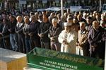 SEFAI - Balkondan Düşen Meclis Üyesi Toprağa Verildi
