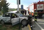 KENAN ŞIMŞEK - Kocaeli'de Trafik Kazası Açıklaması