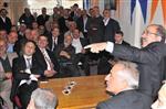 Başkan Gümrükçüoğlu Ak Parti Teşkilat Ziyaretlerini Sürdürüyor
