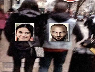 Asena Erkin ve Berkay'ın yeni görüntüleri