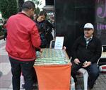 MUZAFFER YıLDıRıM - Aydın'da Vatandaş Şansını Kredi Kartıyla Denemeye Başladı
