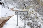 Kastamonu'da Karla Mücadele Çalışmaları Sürüyor