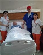 KARACİĞER AMELİYATI - Laparoskopik Karaciğer Ameliyatı Mucizesi