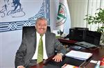 RUHI YıLMAZ - Dursunbey Belediye Meclisi Su Fiyatlarını İndirdi