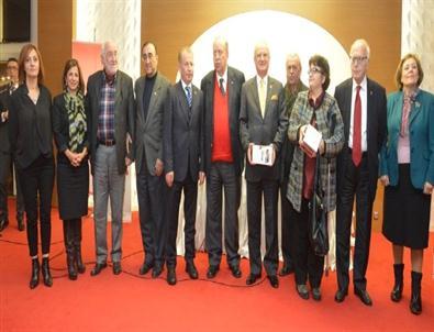 Ege Koop'un Serbest Kürsüsü'nde 'Türkiye'de Neler Oluyor?' Konuşuldu