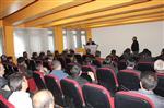 Otlukbeli'de 85 Kursiyere Arıcılık Kursu Verildi