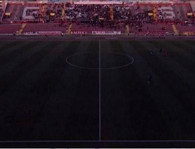 Eskişehirspor-Fethiyespor maçı ertelendi!