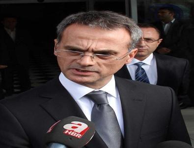 Kaçırılan İş Adamı Diyarbakır'da