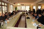 TURHAN TOPÇUOĞLU - Mhp Kastamonu Belediye Başkan Adayı Hayati Hamzaoğlu;