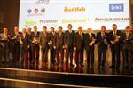 TÜRK PRYSMIAN KABLO - Btso Başkanı'ndan, Tüsiad Başkanına Oscar Ödülü