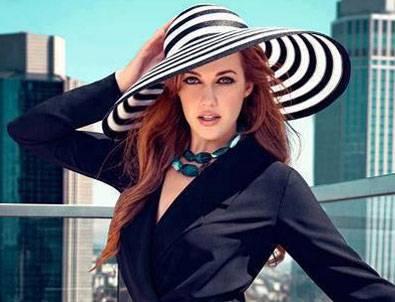 Dünyanın en güzel kadınları arasında