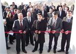 Uğurludağ Gıda Tarım ve Hayvancılık Müdürlüğü Binası Açıldı