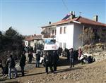 Çankırı'da Soba Zehirlenmesi Açıklaması