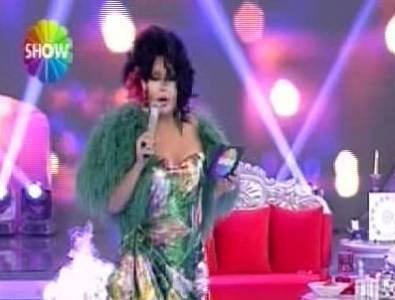 Bülent Ersoy: Show Tv temelinden yansın