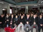 FIZME - Gönül Elçileri Projesi Kumru'da Tanıtıldı