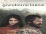 OLGUN ŞİMŞEK - 'Gözetleme Kulesi' İngmar Bergman Ödülüne Aday
