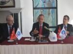 NUH ÇIMENTO - Nuh Çimento'dan Yeni Yatırım