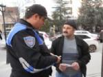 BILGI TEKNOLOJILERI İLETIŞIM KURUMU - Polis Vatandaşı Telefon Dolandırıcılığına Karşı Uyarıyor