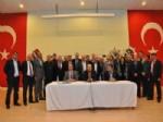 Enerji Bir Sen Karadeniz Şube Kongresi Trabzon'da Yapıldı
