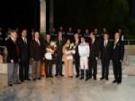 YÜKSEL KARADAĞ - Büyükşehir Başkanlık Kupası Azaraks'ın