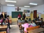 NECMI HOŞVER - Düzce'de Antrenörler Sporcu Avına Çıktı