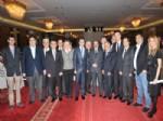 BOSS - Vali Coş: 'Adana'nın Güvenliğinin Artmasında Halkın Da Katkısı Emeği Var'