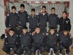 KIPTAŞ - Gençler Hentbol Grup Müsabakaları