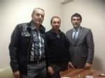 Yerköy Şehit Aileleri Dernek Başkanı Ahmet Kepir'den Başkentte Yerköylüler Derneğine Ziyaret