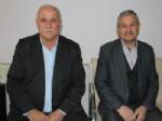 Bdp'li Milletvekillerine Yer Tahsis Eden Vakıf Yöneticilerine Tepki