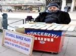 14 ARALIK 2012 - Yılbaşı Bileti Hırsızlığı İle İlgili 1 Kişi Gözaltına Alındı